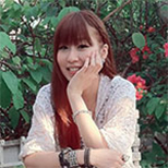 影视广告学员彭雅丽