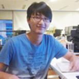 建筑可视化专业学员刘博文