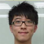 建筑可视化专业学员刘伟濠