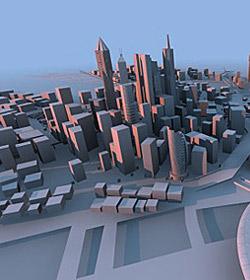 VR 3D场景设计师