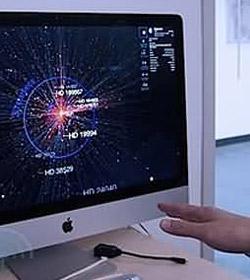 VR互动设计师