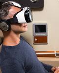 VR互动展示设计