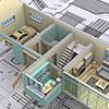 VR建筑模型