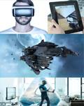 VR综合项目实训