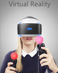 VR与AR互动设计实战