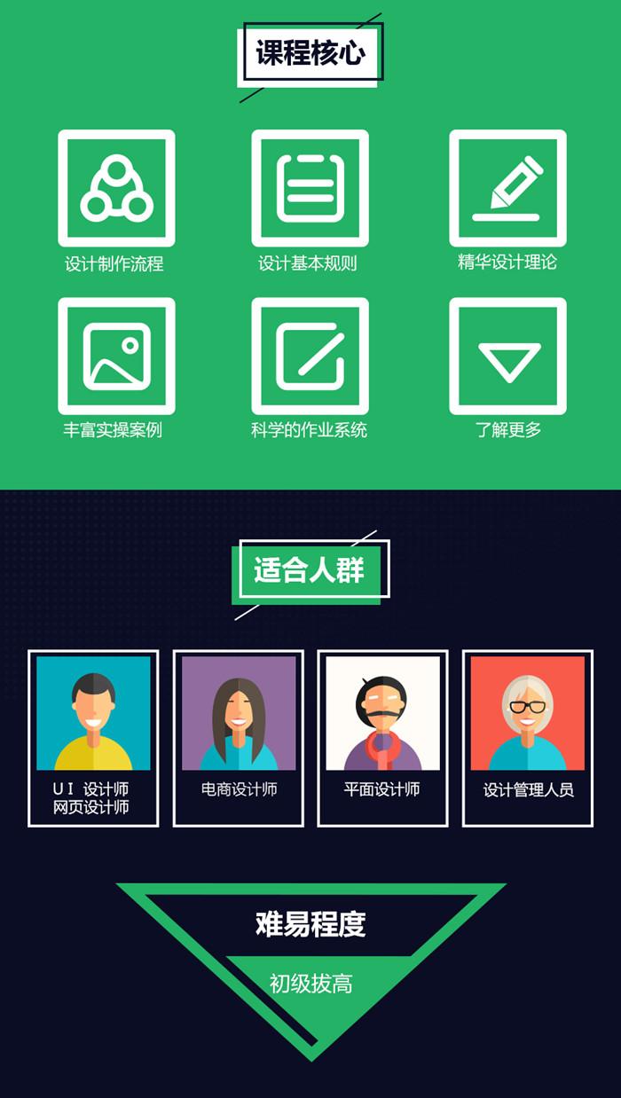 南京版式设计培训班